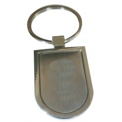 Llavero Metalico Escudo