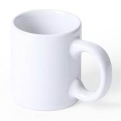 Taza Ceramica 80ml