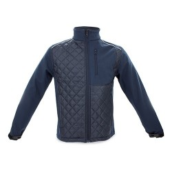 Chaqueta SOFTSHELL HIGH LUXORY