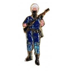 Pin UIP Escudo Policía