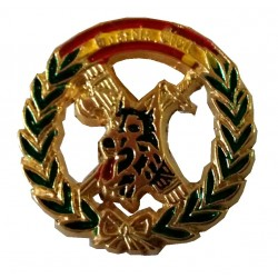 Pin Guardia Civil Lancha Patrulla