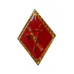 Pin Guardia Civil Emblema Perros