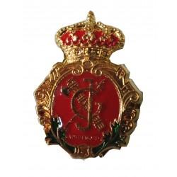 Pin Guardia Civil Guardias Jovenes