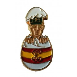 Pin Guardia Civil Guardias Jovenes