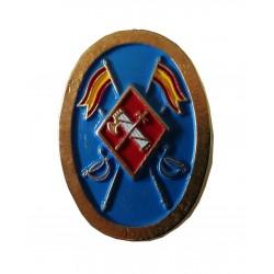 Pin Guardia Civil Patrol