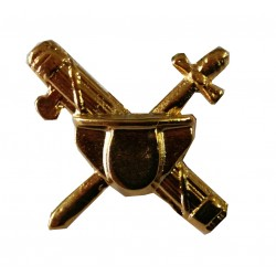 Pin Guardia Civil CESID