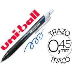 BOLIGRAFO UNI-BALL JET STREAM SPORT SXN-150 AZUL
