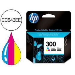 INK-JET HP N.300 TRICOLOR DJ F4224 AIO DJ D2560 165 PAG