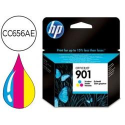 INK-JET HP N.901 TRICOLOR OFFICE JET SERIE J4000