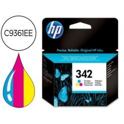 INK-JET HP PSC1510 PS 2575/C41 00/ DJ SERIE 5440/D4160 TRICOLOR N.342 -175PAG-