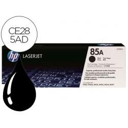 TONER HP LASERJET CE285A NEGRO 1600 PAG PACK 2