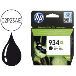 INK-JET HP 934XL OJP 6230 6830 NEGRO 1000 PAG