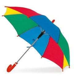 Paraguas colores Infantil