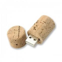 USB CORCHO TAP?N BOTELLA VINO 4GB