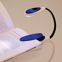 Lampara luz lectura