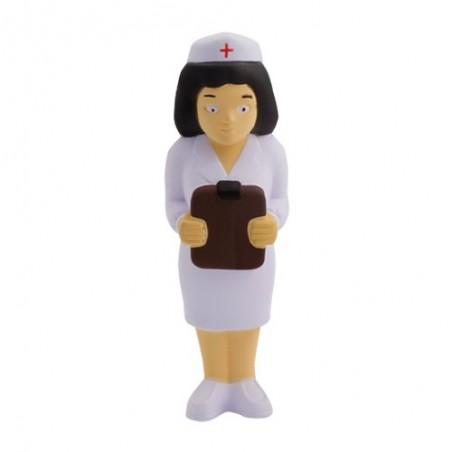 Antiestres Enfermera