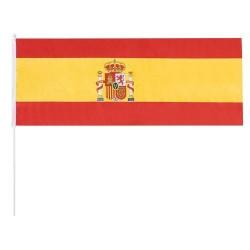 BANDERA SUPPORTER PAISES ESPAÑA