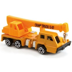 Juguete Camion grua