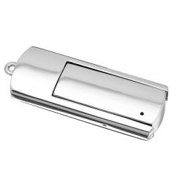 USB Metalico KROM 8GB con estuche