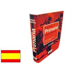 DICCIONARIO VOX PRIMARIA -ESPA?OL
