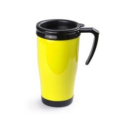 Taza Plastico 450 ml COLCER