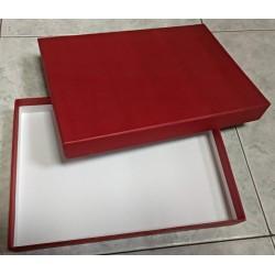 Caja Carton con tapa