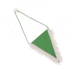 Banderin Triangular