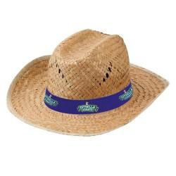 Sombrero Bull Paja