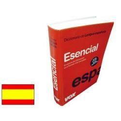 DICCIONARIO VOX ESENCIAL -ESPA?OL