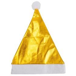 Gorro de navidad Metalizado
