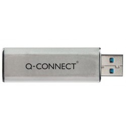MEMORIA USB Q-CONNECT FLASH 16 GB 3.0