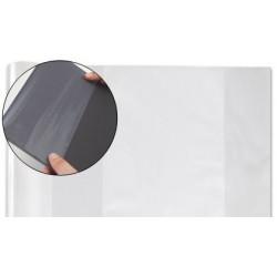 Forralibro pp ajustable adhesivo 296x530 mm