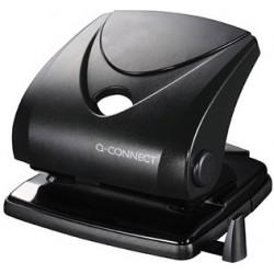 Taladrador q-connect kf01235 negro -abertura 2,7 mm...