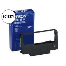 CINTA IMPRESORA EPSON ORIG. TM-300/TM-U200/TM-U210/TM-375...