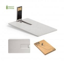MEMORIA USB Caña de Trigo GLYNER 16GB