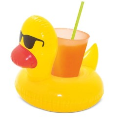 POSAVASOS INFLABLE PATO