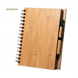 LIBRETA Bambu POLNAR