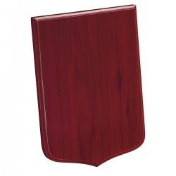 Metopa madera Grande 24,5 x 17,5 cm Personalizable