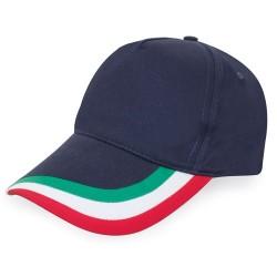 "GORRA ITALIANA ""HALCÓN"""