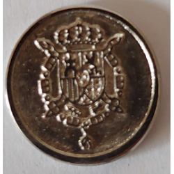 Moneda Amarraco Casa Real