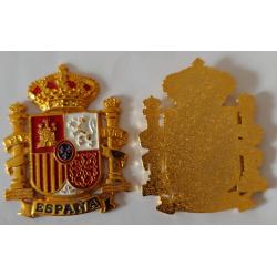 Chapa Escudo Constitución España