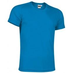 camiseta Deporte Tecnica Niño RESISTANCE