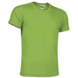 Camiseta Deporte Tecnica Adulto RESISTANCE