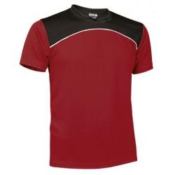 camiseta Deporte Tecnica Niño MAURICE