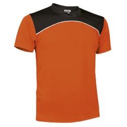 camiseta Deporte Tecnica Adulto MAURICE