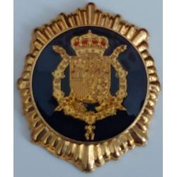 Chapa Pin Casa Real