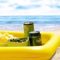 Mesa de playa