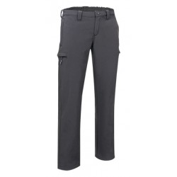 pantalón softshell RUGO