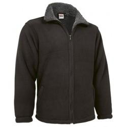 chaqueta polar SIBERIAN