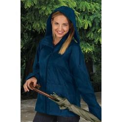 chaqueta de lluvia WALTER
